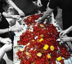 San Francisco - Crawfish Boil