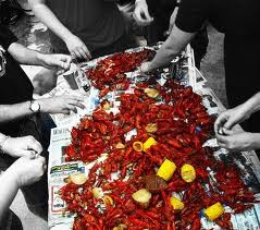 Las Vegas - Crawfish Boil