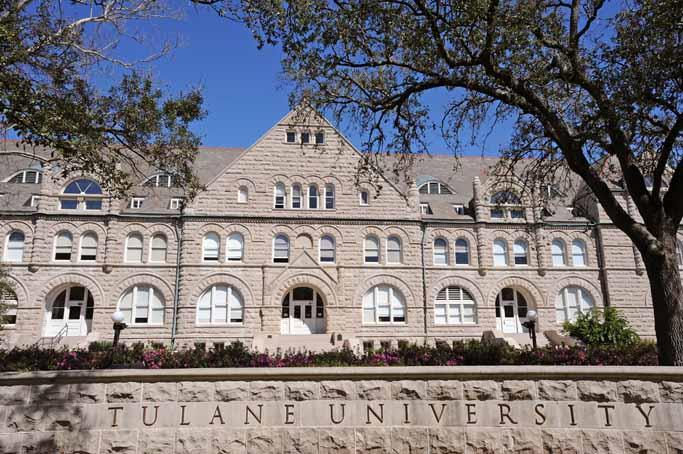 Advance Your Career with Tulane Connect