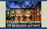 Business School Alumni Banner