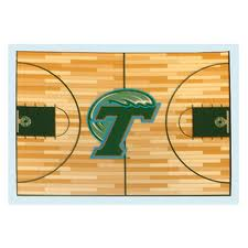 Dallas - Green Wave Basketball