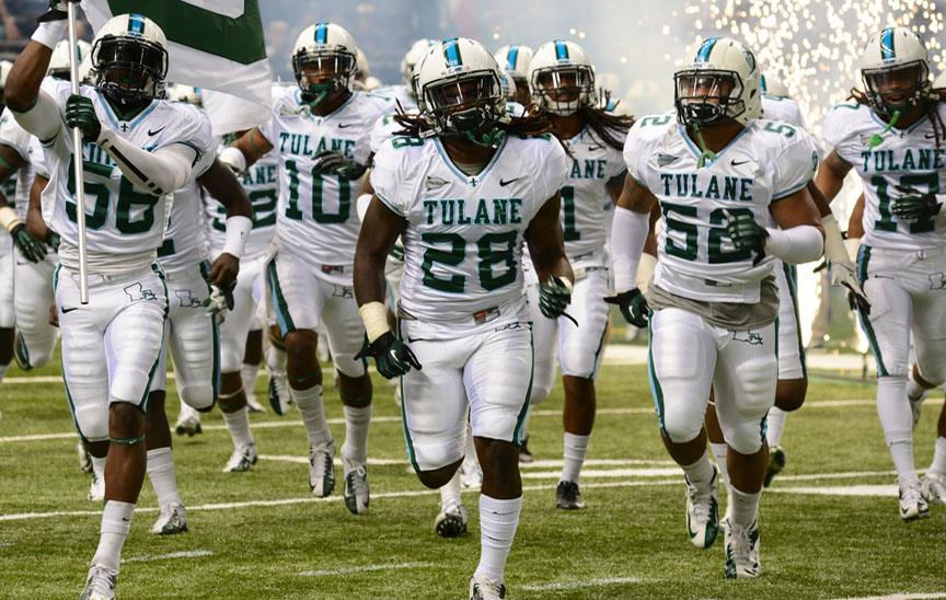 Tulane Game Day Fan Guide